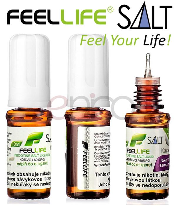 Feellife Smooth Tabacco10ml