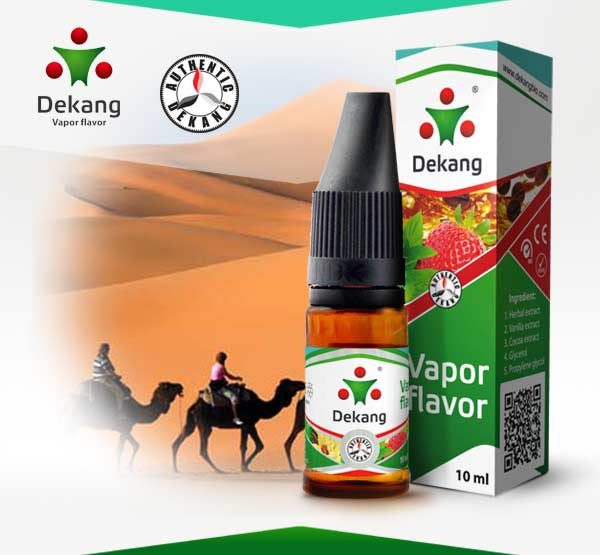 E-liquid Dekang Desert Ship 10ml