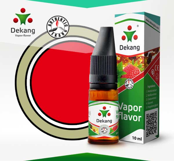 E-liquid Dekang Lucky colour 10ml