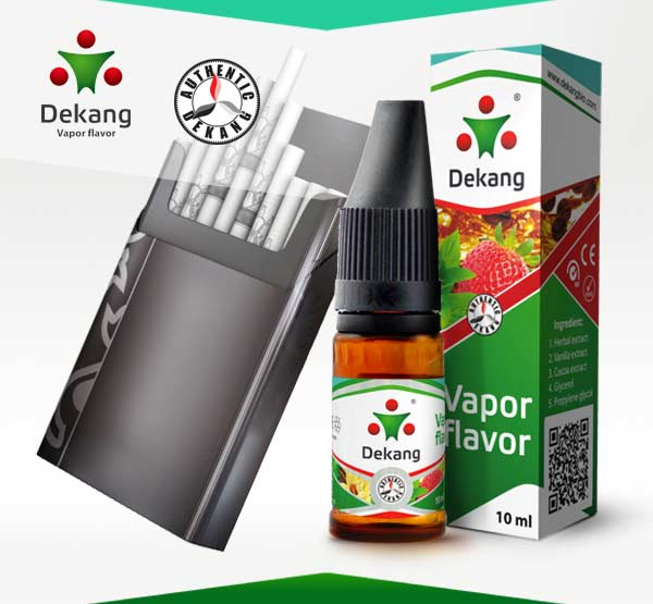 E-liquid Dekang PM 10ml