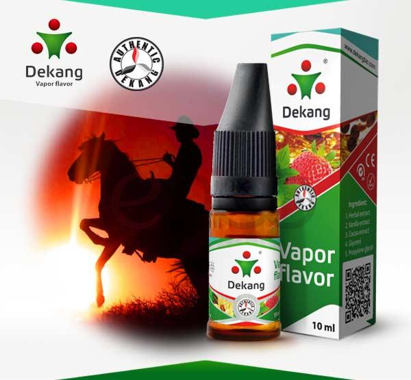 E-liquid Dekang USA Mix 10ml