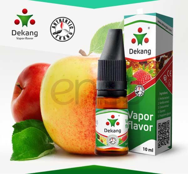 E-liquid Dekang Apple 10ml