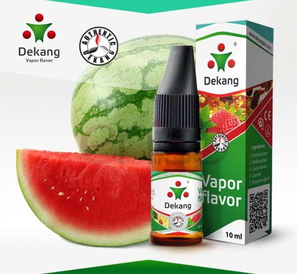 E-liquid Dekang Watermelon 10ml