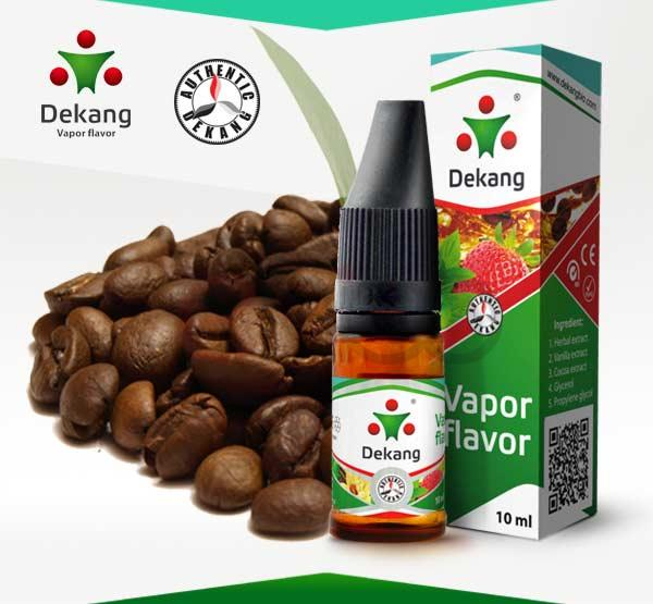 E-liquid Dekang Coffee 10ml