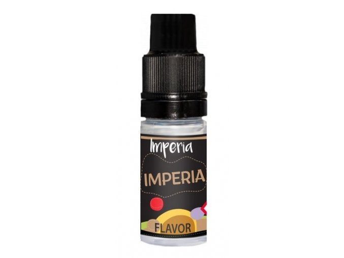 Příchuť Imperia Black Label - Imperia (Tabák a anýz) 10ml