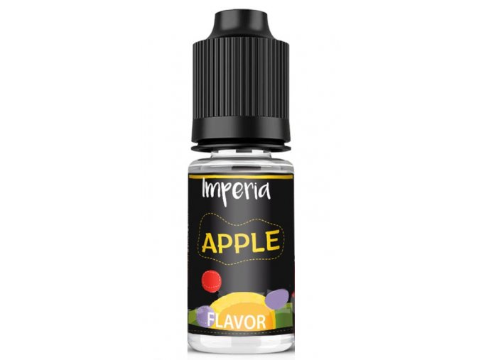 Příchuť Imperia Black Label - Apple (Jablko) 10ml