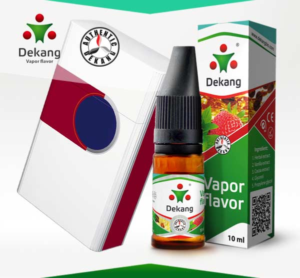 E-liquid Dekang LN 10ml